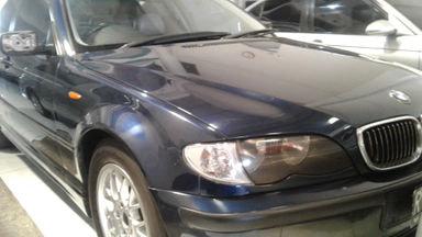 2002 BMW 3 Series - Kondisi Ciamik