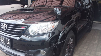 2015 Toyota Fortuner VNT - UNIT TERAWAT, SIAP PAKAI, NO PR