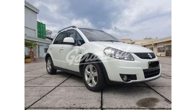 2011 Suzuki Sx4 Xover