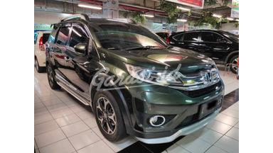 2016 Honda BR-V Prestige