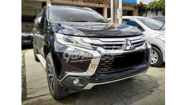 2018 Mitsubishi Pajero Sport Dakar - Mobil Pilihan