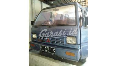 1988 Mitsubishi Jetstar D