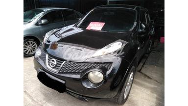 2011 Nissan Juke RX - SIAP PAKAI!
