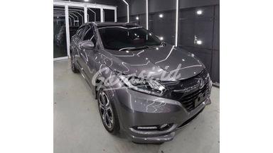 2017 Honda HR-V E Special Edition