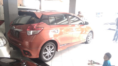 2016 Toyota Yaris TRD SPORT - Barang Mulus (s-6)