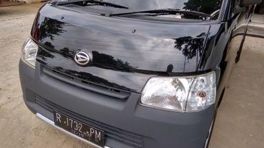 2014 Daihatsu Gran Max PICK UP - Mulus Terawat (s-0)