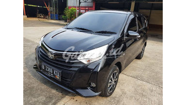 2020 Toyota Calya New G