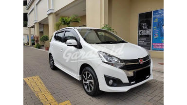 2018 Daihatsu Ayla R - Good Contition Like New