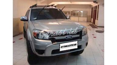 2011 Ford Ranger XLT - Murah Berkualitas Siap Pakai