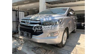 2016 Toyota Kijang Innova Reborn V - Pajak panjang