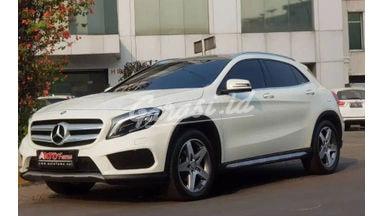 2016 Mercedes Benz GLA 200 sport AMG line - Barang Cakep