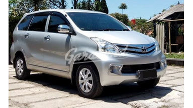 2013 Toyota Avanza E - Good Condition