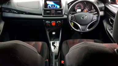 2016 Toyota Yaris TRD S AT - Good Contition Like New (s-1)