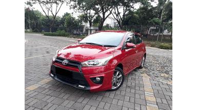 2015 Toyota Yaris TRD Sportivo - Mobil Pilihan