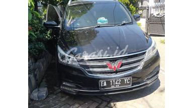 2018 Wuling Cortez 1.8