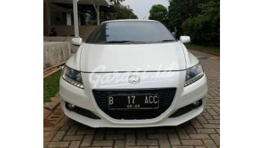 2013 Honda CRZ Hybrid - Barang Bagus Dan Harga Menarik