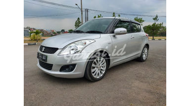 2013 Suzuki Swift GX - Sangat Istimewa Good Condition