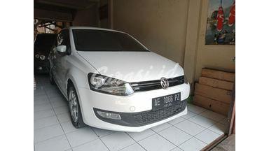 2012 Volkswagen Polo TSi
