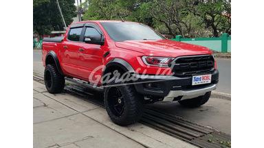 2014 Ford Ranger XLT 4x4