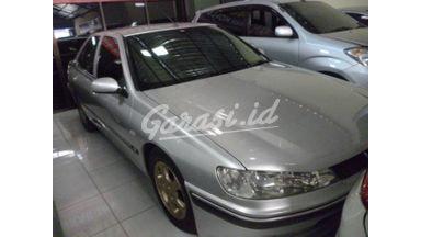 2002 Peugeot 406 . - Terawat Siap Pakai