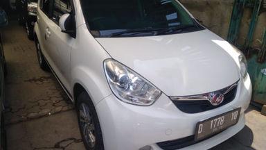 2014 Daihatsu Sirion - Murah Berkualitas