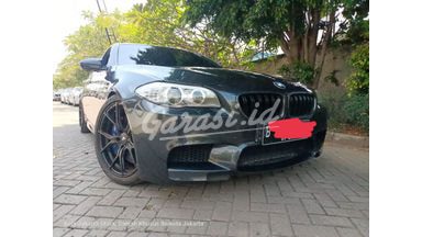 2013 BMW 4 Series M5