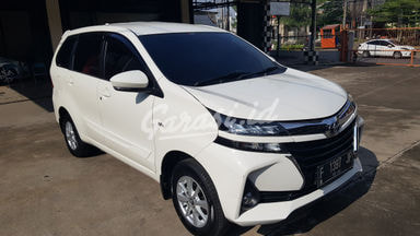 2019 Toyota Avanza All New G