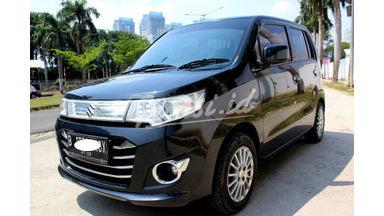 2017 Suzuki Karimun Wagon GS - GOOD CONDITION TERAWAT & APIK