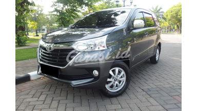 2016 Toyota Avanza G 1.3 - Mobil Pilihan
