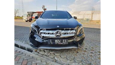2014 Mercedes Benz GLA 200 Sport