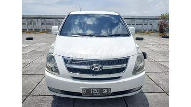 2010 Hyundai H-1 XG NEXT GENERATION - Dijual Cepat, Harga Bersahabat