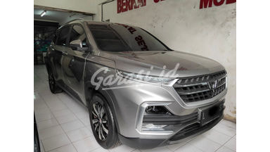 2019 Wuling Almaz Exclusive 5 seater