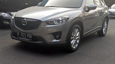 2013 Mazda CX-5 - Barang Bagus Siap Pakai