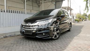 2014 Honda Odyssey PRESTIGE