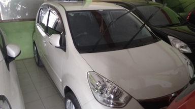 2012 Daihatsu Sirion DELUXE - SIAP PAKAI