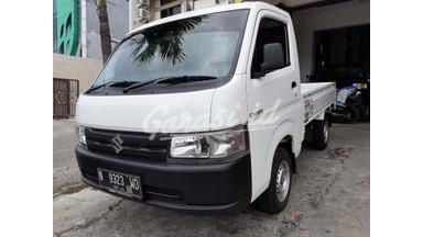 2019 Suzuki Carry Pick Up Futura - Terawat & Siap Pakai