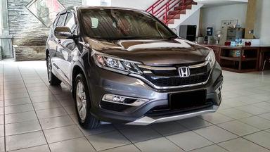 2015 Honda CR-V 2.0 - Mobil Pilihan (s-1)