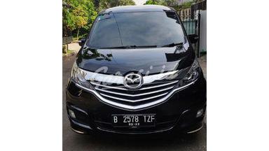 2017 Mazda Biante SKYACTIV - Pajak Panjang Barang Istimewa