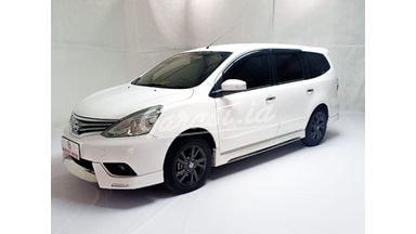 2018 Nissan Grand Livina All New XV Limited