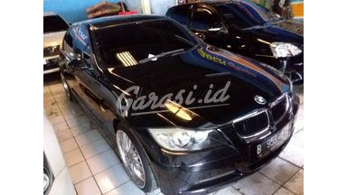 2006 BMW 320i 2.0 - Barang Bagus Dan Harga Menarik
