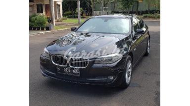 2011 BMW 5 Series 523i F10 - Harga Cash