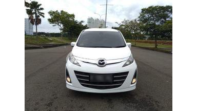 2012 Mazda Biante 2.0 AT