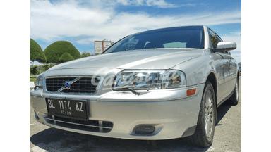 2004 Volvo S80 - Murah Hanya Satu Di Aceh