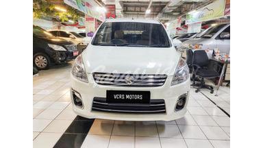 2013 Suzuki Ertiga GL