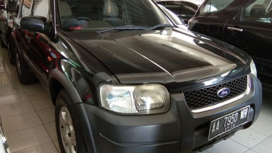 2003 Ford Escape AT - Siap Pakai Mulus Banget