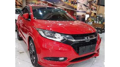 2016 Honda HR-V 1.8 JBL AT - Istimewa Siap Pakai