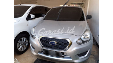 2018 Datsun Go+ Panca T Option