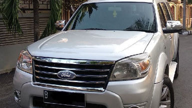 2010 Ford Everest XLT Limited - Nego Halus