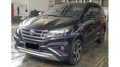 2019 Toyota Rush TRD - Mobil Pilihan