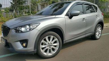 2014 Mazda CX-5 GT - Istimewa Siap Pakai